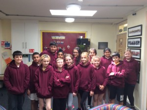 Year 6 Hoodies